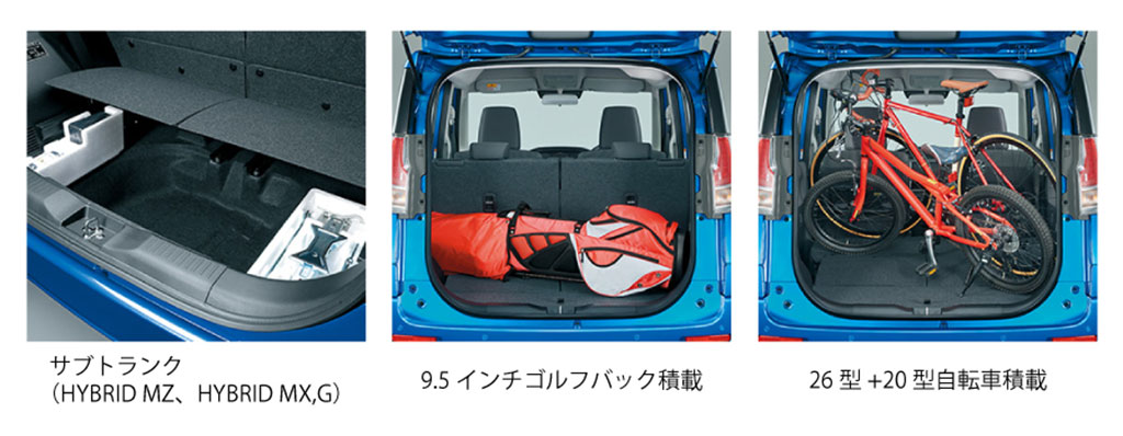 車の森<4月度>人気車種ベスト3!!ソリオ詳細02