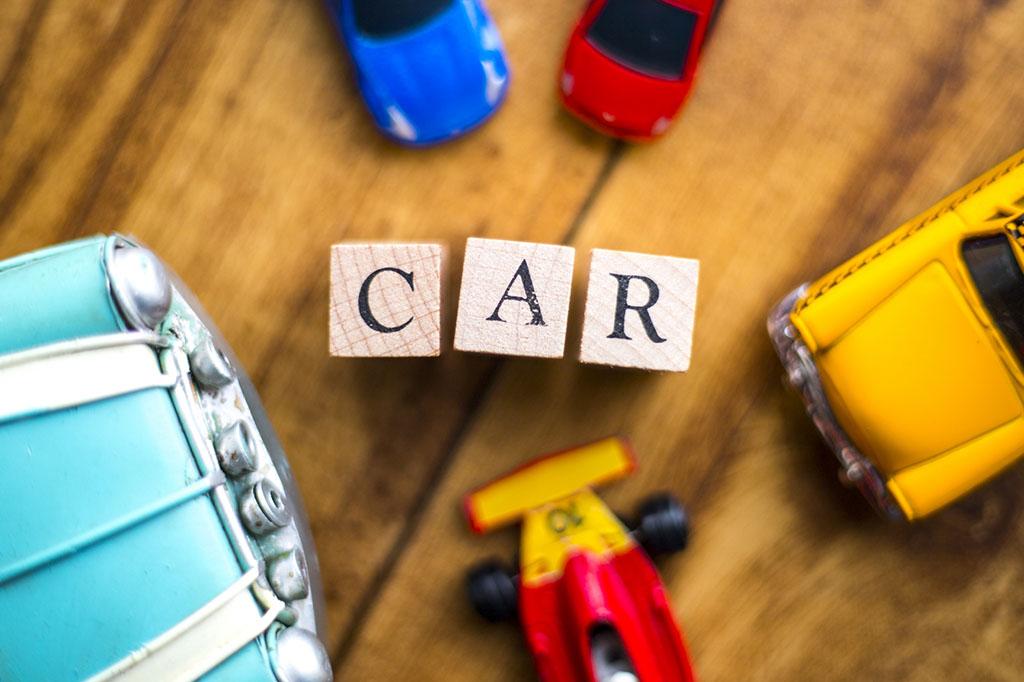 車の種類によって燃費は違う